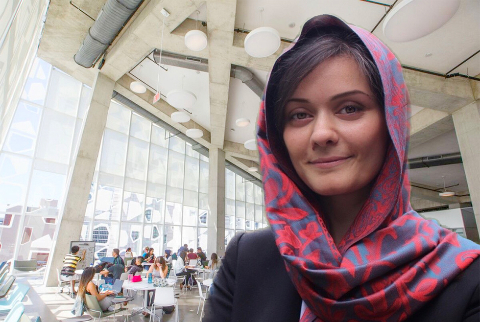 Canada Day: OISE-bound award winner aims to improve university experience for new Canadians