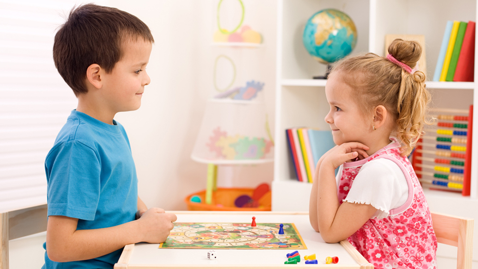 Kids Praised For Being Smart More Likely To Cheat