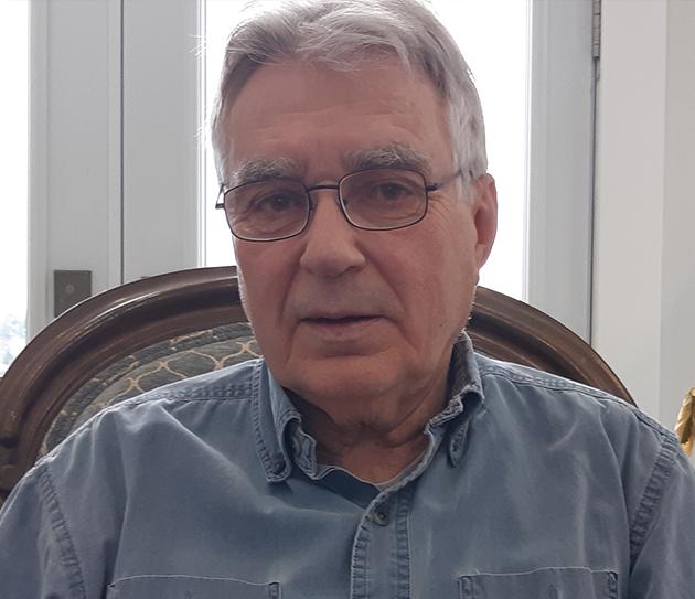 An Emeritus PhD student?: Petr Varmuza is U of T Fall Convocation\u0027s oldest graduate
